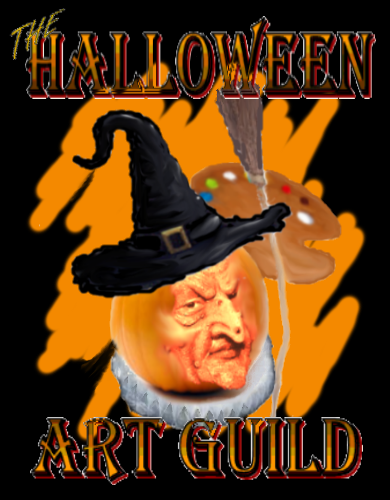 Halloween Art Guild